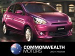 Commonwealth Motors