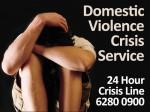 Domestic Violence Crisis Service