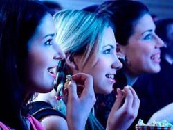 Dyke Dinner Movie Group