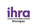 Intersex Human Rights Australia