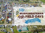 Murrumbateman Field Days
