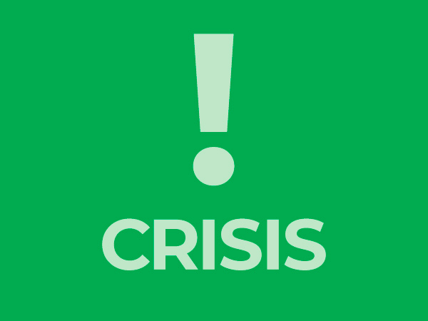 Crisis Hot Lines