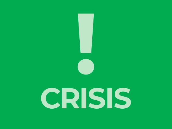 Crisis Hot Lines