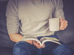 Gay Men's Reading Group