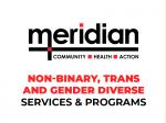 Meridian TGDNB Programs