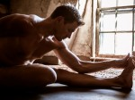 Nude Yoga for Men