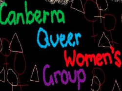 Canberra Queer Women's Group