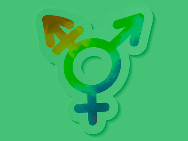 Transgender, GD, NB